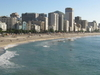 Leblon Beach