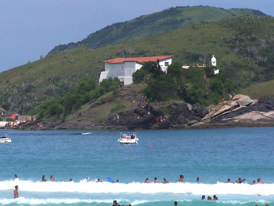 Praia Forte   Cabo Frio 2