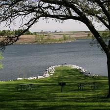Prairie Rose State Park