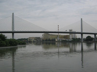 Prai River Bridge