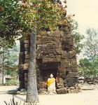 Prang Ku - Nakhon Ratchasima