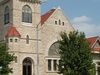 Pratt Presbyterian Church Kansas