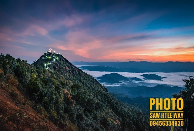 Prayer Mountain To The Capital Tour - Trekking Package Photos