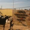 Praying Cowboy In Zapata