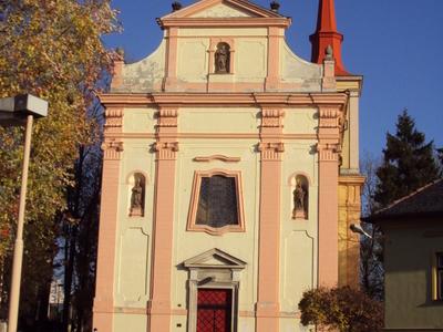 Virgin\\\'s Birth Church