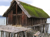 Prehistoric Pile Dwellings Around The Alps Austria