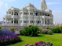 Same Day Mathura Vrindavan Tour