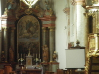 Premonstratensian Abbey Church