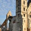 Zsambek Premontre Monastery Church