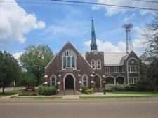 Presbyterian Church Of Ruston