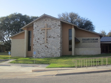 Presbyterian Church Sonora