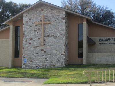 Presbyterian  Church Sonora