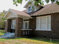 President William Jefferson Clinton Birthplace Home