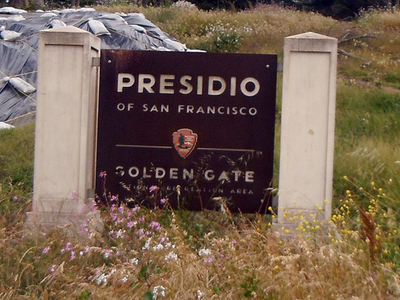 Presidio Of San Francisco