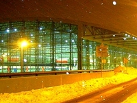 Prague Ruzyne Airport