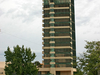 Price Tower Located In Downtown Bartlesville Was Designed By Fra