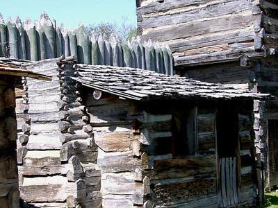 Prickett`s Fort State Park