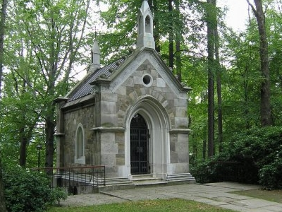 Priessnitz  Chapel