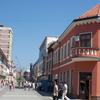Prijedor Main Street