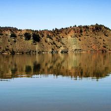 Prineville Reservoir State Park