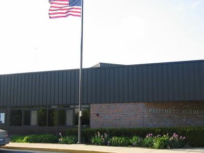 Pritchettschool