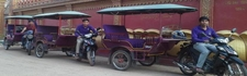 Pro Angkor Travel