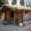 Proenneke's Cabin