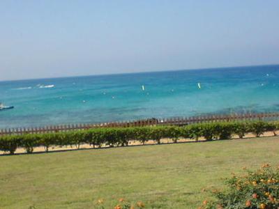 Seaside Gardens In Protaras