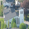 Protestant Church Of Our Savior, Mauerkirchen, Austria