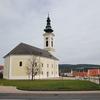 Protestant Parish Church, Stadtschlaining