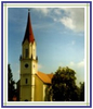 Protestant Parish Church-Wallern An Der Trattnach, Austria