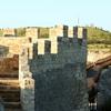The Ovech Castle Above Provadiya