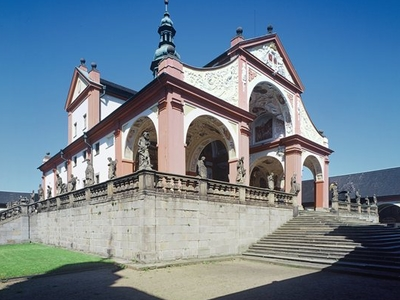 Provost Church Of The Assumption Of Our Lady
