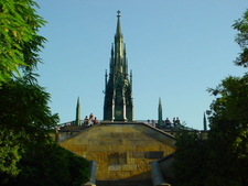 Prussian National Monument For The Liberation Wars