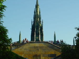 Prusiana Nacional Monumento a la Guerra de Liberación