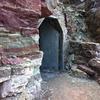 Ptarmigan Tunnel Trail