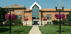 Public Library Estherville