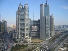 Pudong - Shanghai