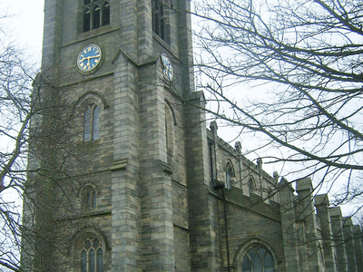 Pudsey Parish Church