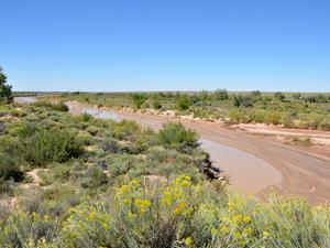 Río Puerco