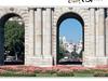 Puerta De Alcala Gate