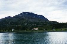 Puerto Natales - Cruise River Serrano To Serrano Glacier
