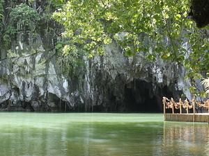 Puerto Princesa City e Rio subterrâneo de Palawan 3 dias