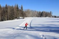 Puijo - Kuopio - Skiing Area