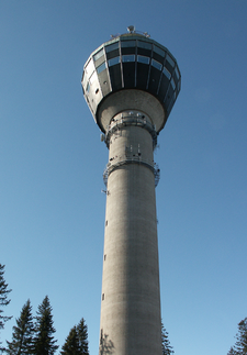 Puijo Tower