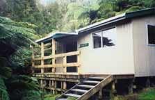 Puketotara Hut