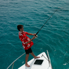 Pulau Aur - Fishing
