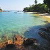 Pulau Kapas - Clear Waters