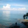 Pulau Kendi - Water