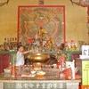 Pulau Ketam - Inside Chinese Temple